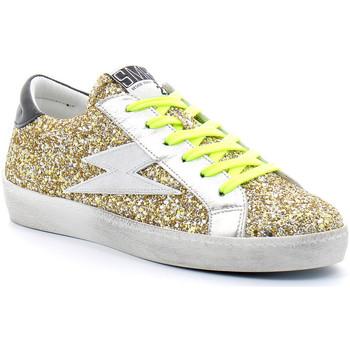 Zapatos Mujer Zapatillas bajas Semerdjian CATRI Dore