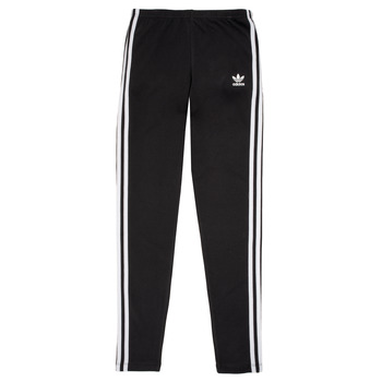 textil Niña Leggings adidas Originals BRIDGER Negro