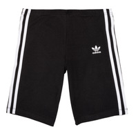textil Niños Shorts / Bermudas adidas Originals EDDY Negro