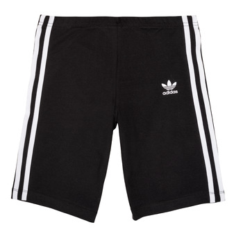 textil Niña Shorts / Bermudas adidas Originals EDDY Negro