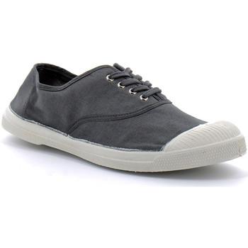 Zapatos Derbie Bensimon TENNIS Gris