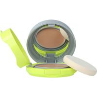 Belleza Base de maquillaje Shiseido Sun Care Sport Bb Compact Spf50+ medium Dark 12 Gr 12 g