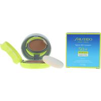 Belleza Maquillage BB & CC cremas Shiseido Expert Sun Sports Bb Compact Spf50+ dark 12 g
