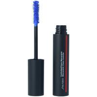 Belleza Mujer Máscaras de pestañas Shiseido Controlled Chaos Mascaraink 02-sapphire Spark 11,5 ml
