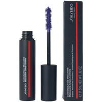 Belleza Mujer Máscaras de pestañas Shiseido Controlled Chaos Mascaraink 03-violet Vibe