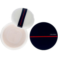 Belleza Mujer Colorete & polvos Shiseido Synchro Skin Invisible Silk Loose Powder radiant 6 Gr 6 g