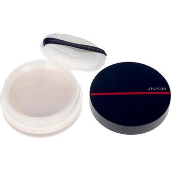 Belleza Mujer Colorete & polvos Shiseido Synchro Skin Invisible Silk Loose Powder matte 6 Gr 6 g
