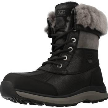 Zapatos Mujer Botas de nieve UGG UFF ADIRONDACK BOOT Negro