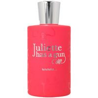 Belleza Mujer Perfume Juliette Has A Gun Mmmm... Edp Vaporizador  100 ml