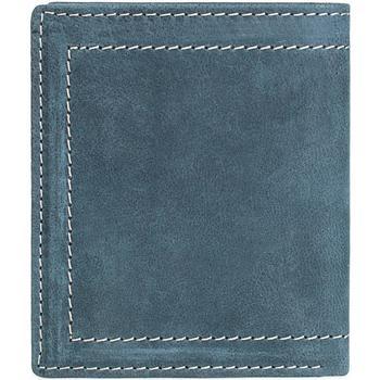 Bolsos Hombre Cartera Lois Debauch Azul