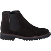 Zapatos Botas de caña baja Mephisto BENSON Marrón