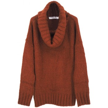 textil Mujer jerséis Anonyme | Jersey Demeter, Marron | ANY_P259FK161_TOBACCO Marron