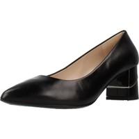 Zapatos Mujer Zapatos de tacón Argenta 5107 3 Negro