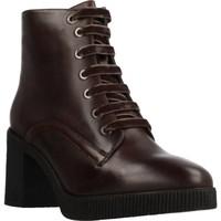 Zapatos Mujer Botines Stonefly OMSY 2 Marron
