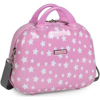 Bolsos Mujer Neceser Itaca STARS Rosa