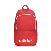 Bolsos Mochila adidas Performance LINEAR CLASSIC DAILY BACKPACK Rojo