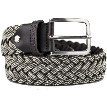 Accesorios textil Hombre Cinturones Café Noir CN-UC-CB130-tdm MARRONE