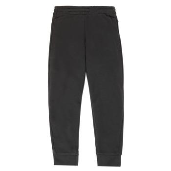 textil Niña Pantalones de chándal adidas Performance MELIZO Negro
