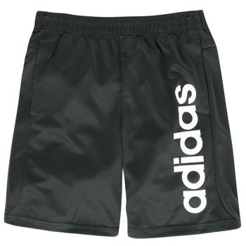 textil Niño Shorts / Bermudas adidas Performance NIKLOS Negro