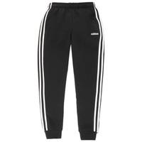 textil Niño Pantalones de chándal adidas Performance NOTRIZ Negro