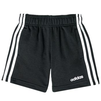 textil Niño Shorts / Bermudas adidas Performance NATALIE Negro