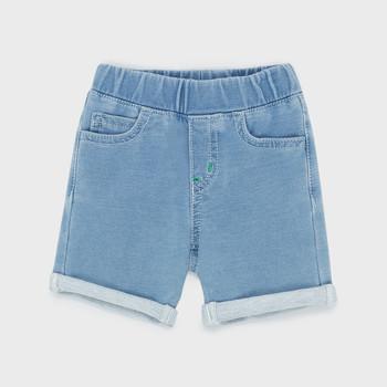 textil Niño Shorts / Bermudas Emporio Armani Aurélien Azul