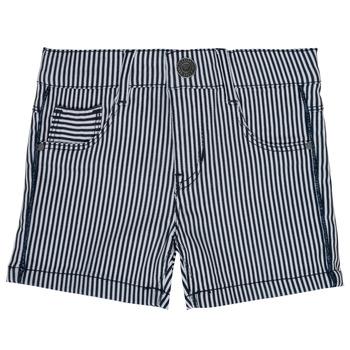 textil Niño Shorts / Bermudas Name it NKFSALLI Marino