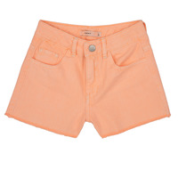 textil Niña Shorts / Bermudas Name it NKFRANDI Rosa