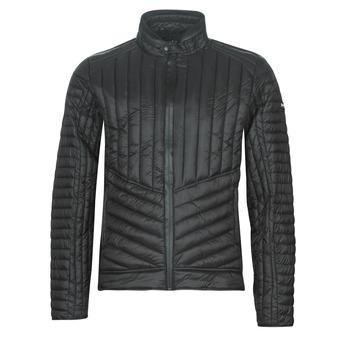 textil Hombre cazadoras Schott HAMILTON19 Negro