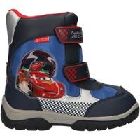 Zapatos Niño Botas Cars - Rayo Mcqueen CA002657-B6265 Azul
