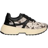 Zapatos Mujer Multideporte Chika 10 ABIGAIL 01 Beige