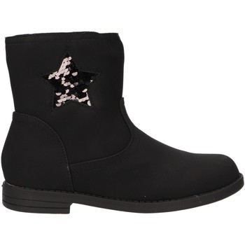 Zapatos Niña Botas Happy Bee B179780-B1758 Negro