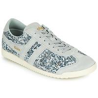 Zapatos Mujer Zapatillas bajas Gola BULLET LIBERTY VM Gris