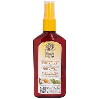 Belleza Tratamiento capilar Camomila Intea Camomila Loción Cabello Rubio Natural  100 ml
