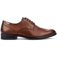 Zapatos Hombre Derbie & Richelieu Pikolinos BRISTOL M7J CUERO