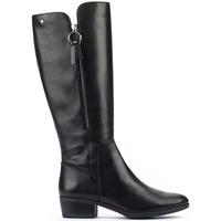 Zapatos Mujer Botas urbanas Pikolinos DAROCA W1U BLACK