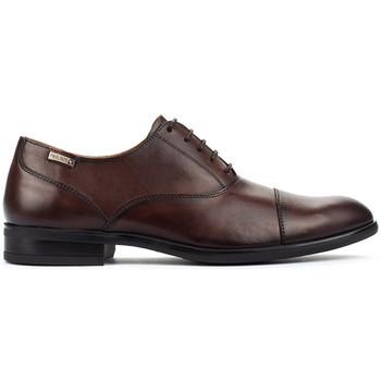 Zapatos Hombre Derbie & Richelieu Pikolinos BRISTOL M7J OLMO