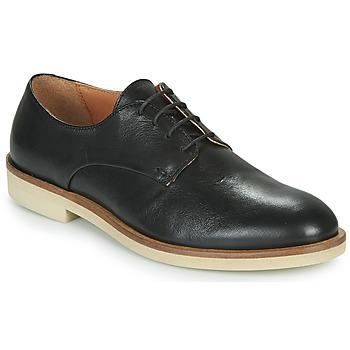 Zapatos Mujer Derbie André EFELIA Negro