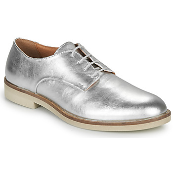Zapatos Mujer Derbie André EFELIA Plata