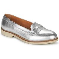 Zapatos Mujer Mocasín André EFIGINIA Plata