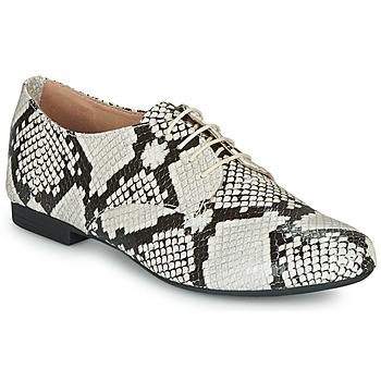 Zapatos Mujer Derbie André COMPLICITY Beige