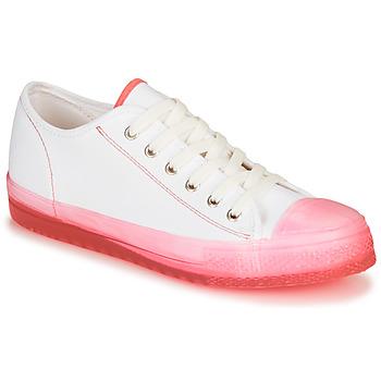 Zapatos Mujer Zapatillas bajas André HAIZEA Rosa