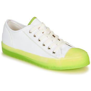 Zapatos Mujer Zapatillas bajas André HAIZEA Verde