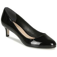 Zapatos Mujer Zapatos de tacón André VALERIANE Negro