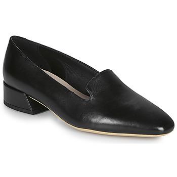 Zapatos Mujer Mocasín André JUBBA Negro