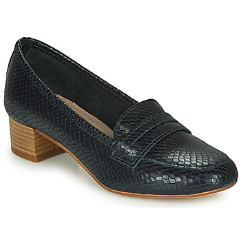 Zapatos Mujer Mocasín André MICHELLE Marino