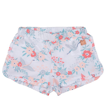 textil Niña Shorts / Bermudas Carrément Beau SAMUEL Blanco