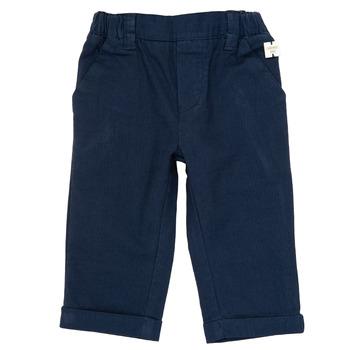 textil Niño Pantalones con 5 bolsillos Carrément Beau ORNANDO Azul