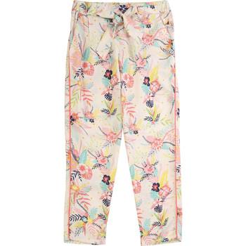 textil Niña Pantalones con 5 bolsillos Carrément Beau WILLIAM Azul