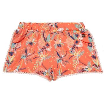 textil Niña Shorts / Bermudas Carrément Beau ELENA Rosa